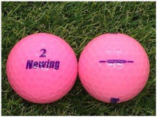 【ランク S級 】 ブリヂストン Newing SUPER SOFT FEEL 2019年モデル ピンク 1球 (02-26-09-30-S-001)