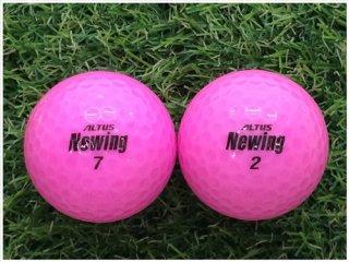 【ランク S級 】 ブリヂストン Newing ビビッドニューイング ビビッドピンク 1球 (02-26-05-30-S-001)
