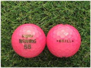 【ランク S級 】 ブリヂストン SUPER NEWING BRILL スーパーピンク 1球 (02-27-04-30-S-001)