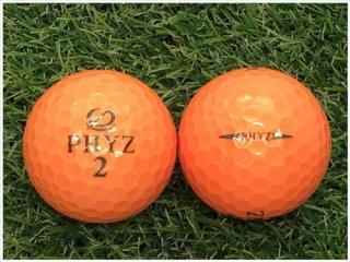 【ランク A級マーカー 】ツアーステージ NEW PHYZ 2013年モデル スーパーオレンジ 1球 (03-01-01-10-M-001)
