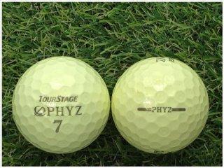 【ランク A級マーカー 】ツアーステージ PHYZ 2011年モデル シャイニーゴールド 1球 (03-02-01-21-M-001)