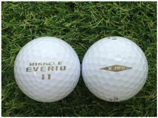 【ランク A級マーカー 】 ダンロップ MIRACLE EVERIO X328 ゴールド 1球 (04-03-01-01-M-001)
