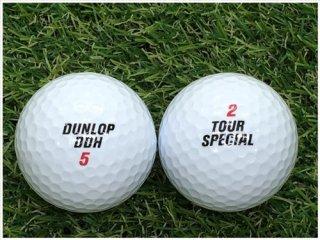 【ランク S級 】 ダンロップ DDH TOUR SPECIAL ホワイト 1球 (04-24-01-00-S-001)