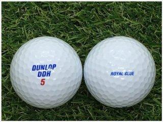 【ランク S級 】 ダンロップ DDH TOUR SPECIAL ROYAL BLUE ホワイト 1球 (04-26-01-00-S-001)