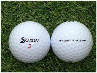 【ランク S級 】 スリクソン DISTANCE 2018年モデル ホワイト 1球 (05-12-03-00-S-001)