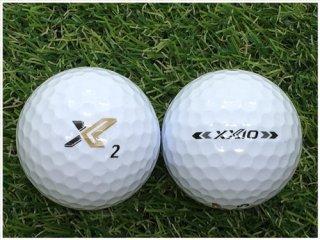 【ランク S級 】 XXIO X(エックス) 2019年モデル ホワイト 1球 (06-01-01-00-S-001)