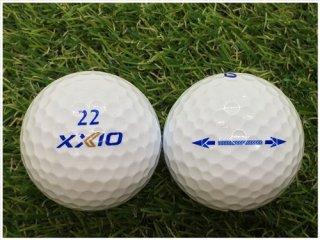 【ランク B級 】 XXIO イレブン 2019年モデル ホワイト 1球 (06-02-01-00-B-001)