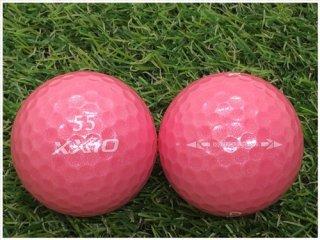 【ランク A級マーカー 】XXIO イレブン 2019年モデル ルビーレッド 1球 (06-02-01-40-M-001)