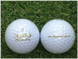 【ランク A級マーカー 】XXIO PREMIUM FEEL 2020年モデル ロイヤルゴールド 1球 (06-03-05-00-M-001)