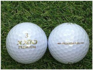 【ランク B級 】 XXIO PREMIUM FEEL 2020年モデル ロイヤルゴールド 1球 (06-03-05-00-B-001)