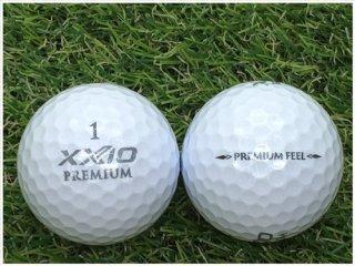 【ランク C級 】 XXIO PREMIUM FEEL 2020年モデル ロイヤルプラチナ 1球 (06-03-05-01-C-001)