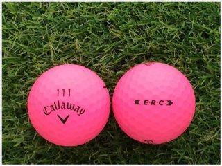 【ランク A級マーカー 】 キャロウェイ E・R・C 2019年モデル ボールドピンク 1球 (07-06-04-30-M-001)