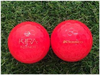 【ランク S級 】 キャスコ KIRA KLENOT 2011年モデル ルビー 1球 (09-06-01-40-S-001)