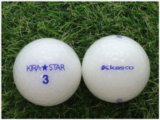 【ランク A級マーカー 】 キャスコ KIRA★STAR 2015年モデル ホワイト 1球 (09-13-03-00-M-001)