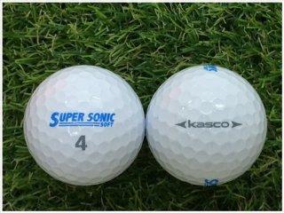 【ランク S級 】 キャスコ SUPER SONIC SOFT ホワイト 1球 (09-19-06-00-S-001)