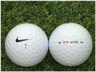 【ランク B級 】 ナイキ RZN WHITE 2014年モデル ホワイト 1球 (11-08-01-00-B-001)