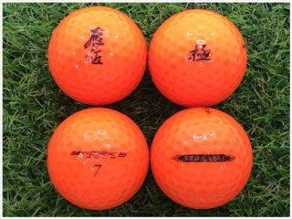 【ランク S級 】 WORKS GOLF 飛匠 RED LABEL 極 2018年モデル オレンジ 1球 (12-01-12-10-S-001)