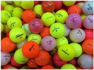 【ランク A級マーカー 】 ブランド混合 ブランド混合カラー  カラー 30球セット (12-02-01-81-M-030)
