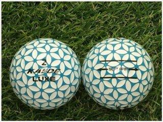 【ランク S級 】KAEDE LUXE ブルー 1球 (12-07-07-60-S-001)