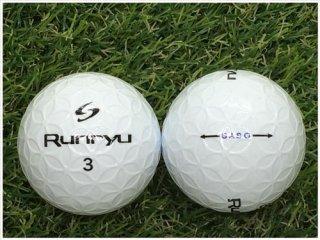 【ランク B級 】KAEDE Runryu(ランリュウ) ホワイト 1球 (12-07-01-00-B-001)