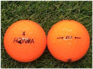 【ランク S級 】 本間ゴルフ HONMA D1  2020年モデル オレンジ 1球 (12-03-19-10-S-001)
