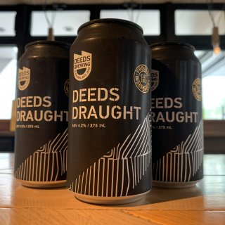 Deeds Draught ディーズ ドラフト<img class='new_mark_img2' src='https://img.shop-pro.jp/img/new/icons1.gif' style='border:none;display:inline;margin:0px;padding:0px;width:auto;' />