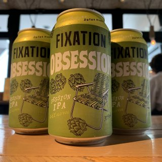 FIXATION Obsession IPA フィクセイション オブセッション アイピーエー<img class='new_mark_img2' src='https://img.shop-pro.jp/img/new/icons1.gif' style='border:none;display:inline;margin:0px;padding:0px;width:auto;' />