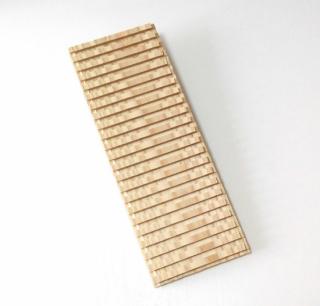 SUGI SLIT 30 (杉スリット 30cm) 1枚