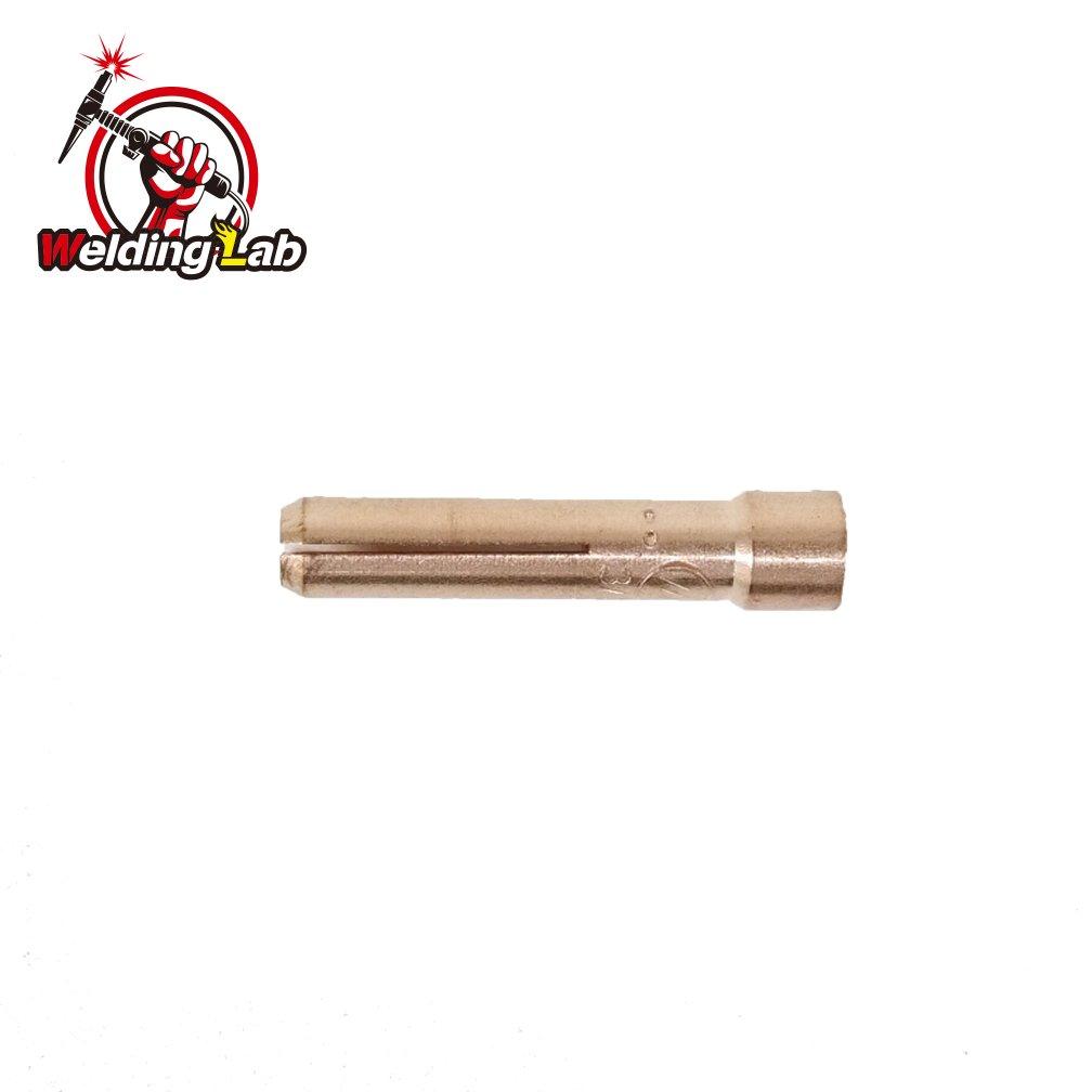 10N24S スタビーコレット 2.4mm WP-17,18,26用