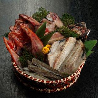 干物セット 6種