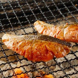 紅鮭フィレ