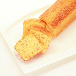 人参とオレンジのパウンドケーキ(1本)