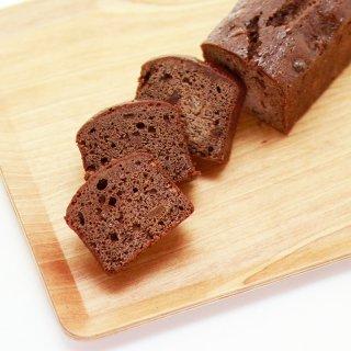 無花果とショコラのパウンドケーキ(1本)