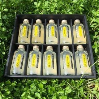 和歌山レモン使用 レモネード 180ml×10本セット