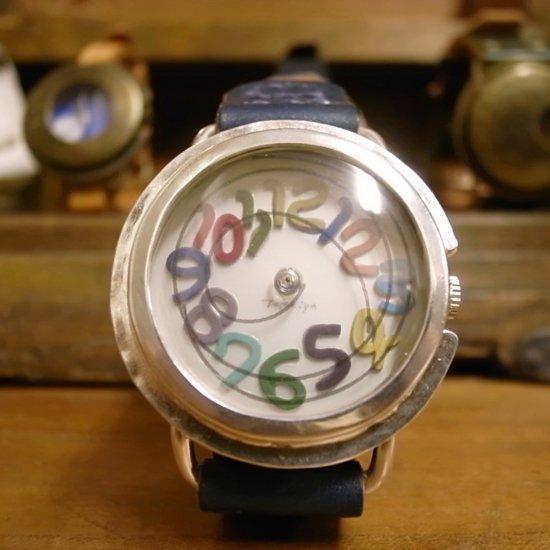 時間を楽しむ腕時計