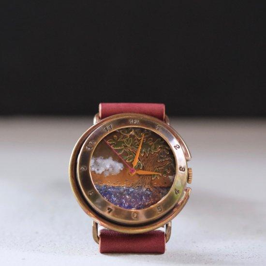 夏を感じる腕時計