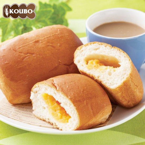 北海道メロンクリームパン 12個入り