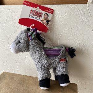 KONG ロバ Sherps Donkey
