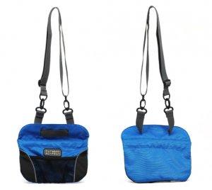 トリーツ&トレーニングバッグ