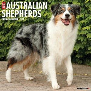 WillowCreek オーストラリアンシェパード カレンダー