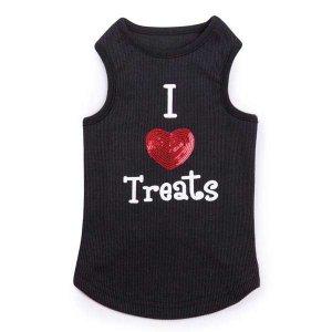 I Heart Treats リブタンク