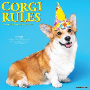 WillowCreek CORGI RULES コーギールール