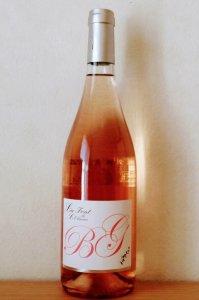 Rose Vin de France(2019)/Domaine La Font de l'Olivier  ロゼ ヴァン・ド・フランス(2019)/ドメーヌ・ラフォン・ドリヴィエ