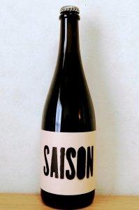 Saison /Cyclic Beer Farm セゾン/サイクリック・ビア・ファーム