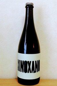 Xino Xano /Cyclic Beer Farm チャノチャノ/サイクリック・ビア・ファーム