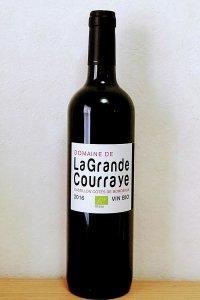 Domaine de la Grand Courraye2016/Chateau Beausejour ドメーヌ・ド・ラ・グランド・クーライ2016/シャトー・ボーセジュール