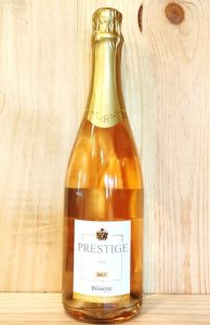 <img class='new_mark_img1' src='https://img.shop-pro.jp/img/new/icons14.gif' style='border:none;display:inline;margin:0px;padding:0px;width:auto;' />Brouette Prestige Rose Brut N.V./Brouette ブルエット・プレスティージュ・ロゼ・ブリュット N.V./ブルエット