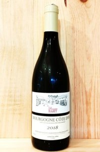 <img class='new_mark_img1' src='https://img.shop-pro.jp/img/new/icons14.gif' style='border:none;display:inline;margin:0px;padding:0px;width:auto;' />Bourgogne Cote d'Or Rouge2017/Domaine Bart ブルゴーニュ・コート・ドール・ルージュ2017/ドメーヌ・バール
