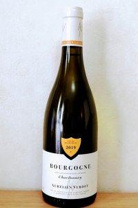 <img class='new_mark_img1' src='https://img.shop-pro.jp/img/new/icons14.gif' style='border:none;display:inline;margin:0px;padding:0px;width:auto;' />Bourgogne Blanc2019/Aurelien Verdet ブルゴーニュ・ブラン2019/オレリアン・ヴェルデ