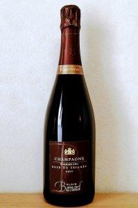 <img class='new_mark_img1' src='https://img.shop-pro.jp/img/new/icons14.gif' style='border:none;display:inline;margin:0px;padding:0px;width:auto;' />Champagne Brut Premier Cru Rose de Seignee N.V./Alain Bernard シャンパーニュ・ブリュット・プルミエ・クリュ・ロゼ・ド・セニエ N.V.